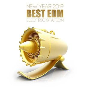 New Year Best EDM 2019