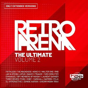 TOPradio: The Ultimate Retro Arena Volume 2 (MP3)