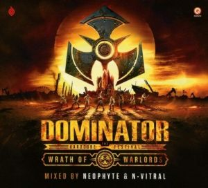 Dominator - Wrath of Warlords