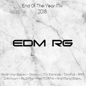 EDM RG: End Of The Year Mix 2019