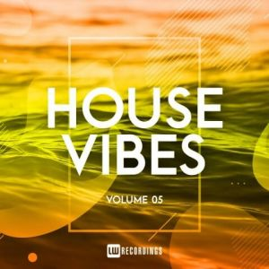 House Vibes Vol 05 (MP3)