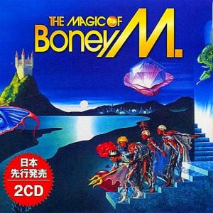 Boney M. - The Magic (MP3)