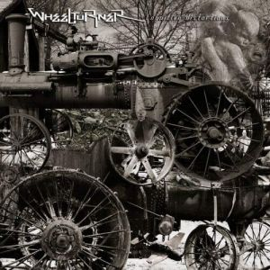 Wheelturner - Cognitive Distortions