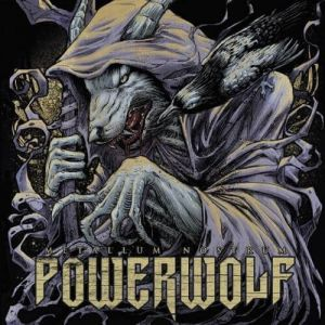 Powerwolf - Metallum Nostrum (MP3)