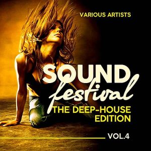 Sound Festival Vol.4 [The Deep-House Edition]