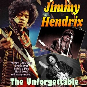 Jimi Hendrix - The Unforgettable (MP3)