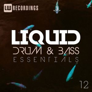 Liquid Drum & Bass Essentials Vol.12 (MP3)