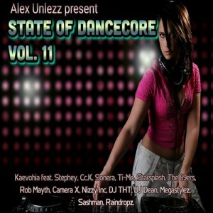 State of Dancecore Vol. 11