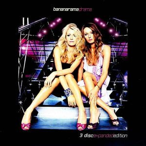 Bananarama - Drama 3CD [Deluxe Expanded Edition] (MP3)
