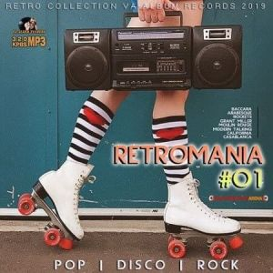 Retromania Vol.1