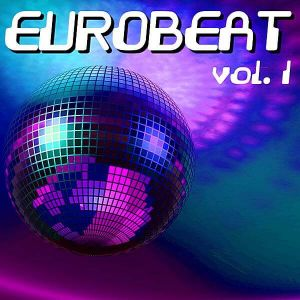 Eurobeat Vol.1 (MP3)