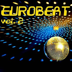Eurobeat Vol.2 (MP3)