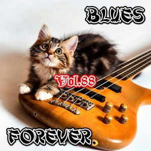 Blues Forever, Vol.88