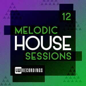 Melodic House Sessions Vol.12 (MP3)