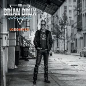 The Brian Drux Project - Long Road