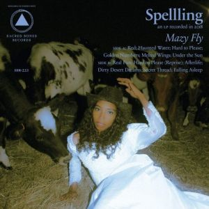 Spellling - Mazy Fly (MP3)