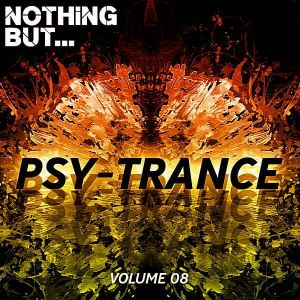 Nothing But... Psy Trance Vol.08