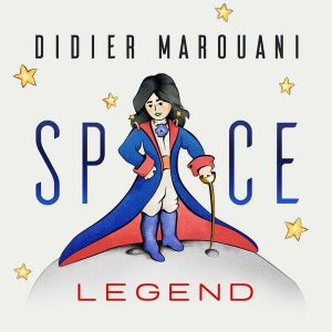 Didier Marouani & Space - Legend (FLAC)