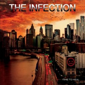 The Infection - Time to Heal (MP3)
