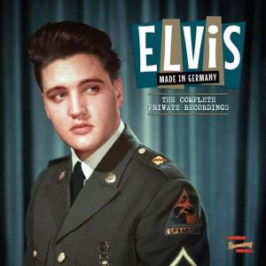 Elvis Presley - Made in Germany