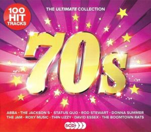 70s - The Ultimate Collection (MP3)