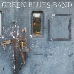 Green Blues Band - Second Try (MP3)