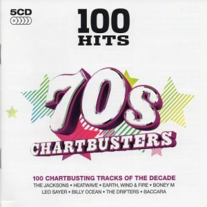 100 Hits: 70s - Chartbusters (MP3)