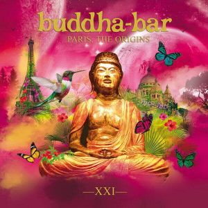 Buddha-Bar XXI: Paris, the Origins