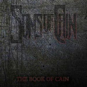 Sons Of Cain - The Book of Cain