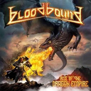 Bloodbound - Rise of the Dragon Empire (MP3)