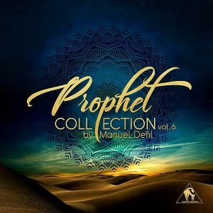 Prophet Collection Vol.6 by Manuel Defi