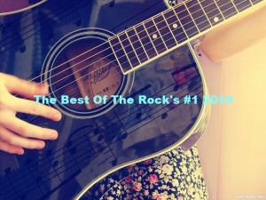 The Best Of The Rock #1