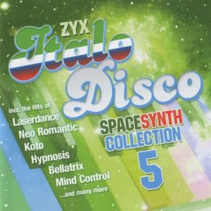 ZYX Italo Disco Spacesynth Collection 5 (MP3)