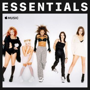 Spice Girls - Essentials (MP3)