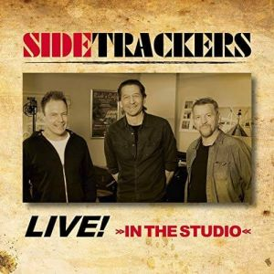 Sidetrackers - Live in the Studio