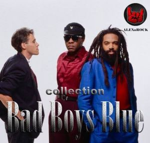 Bad Boys Blue - Collection
