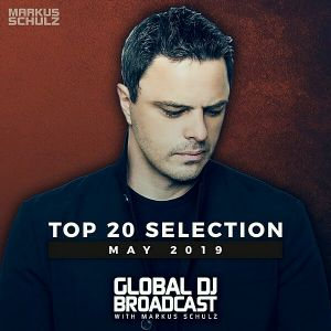 Global DJ Broadcast: Top May (MP3)