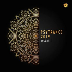 Psytrance 2019 Vol.1 (Black Hole Recordings)