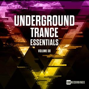 Underground Trance Essentials Vol.08 (MP3)