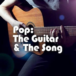 Pop: The Guitar & The Song (MP3)
