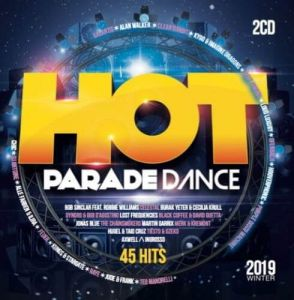 Hot Parade Dance Winter