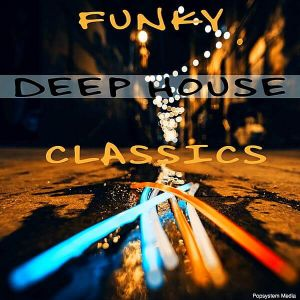 Funky Deep House Classics (MP3)