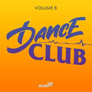 Dance Club Volume 8