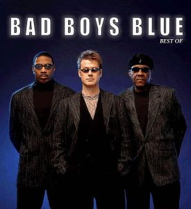 Bad Boys Blue - Best Of