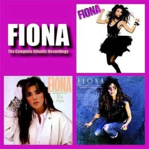 Fiona - The Complete Atlantic Recordings