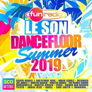 Le Son Dancefloor Summer (MP3)