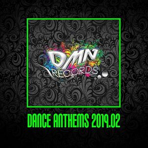 Dance Anthems 2019.02