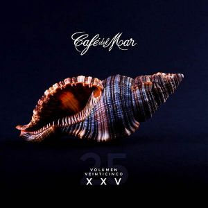 Café Del Mar XXV Vol.25