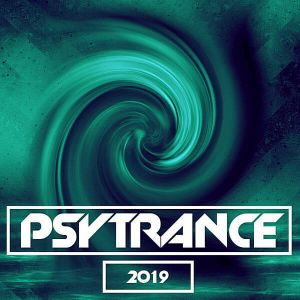 Psytrance 2019 (Goa Crops Recordings)