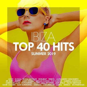 Top 40 Hits Ibiza Summer (Highlimit Records)